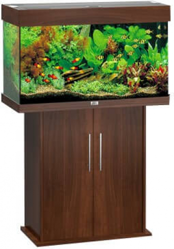 Rio Aquarium Cabinet - Brown