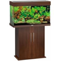 Rio Aquarium Cabinet - Brown (1)