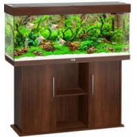 Rio Aquarium Cabinet - Brown (2)