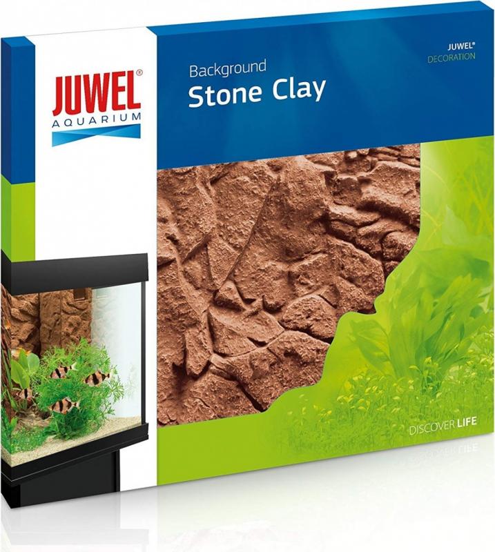 Juwel Stone Clay Décor de fond