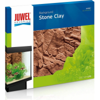 Juwel Aquarium Background Stone Clay