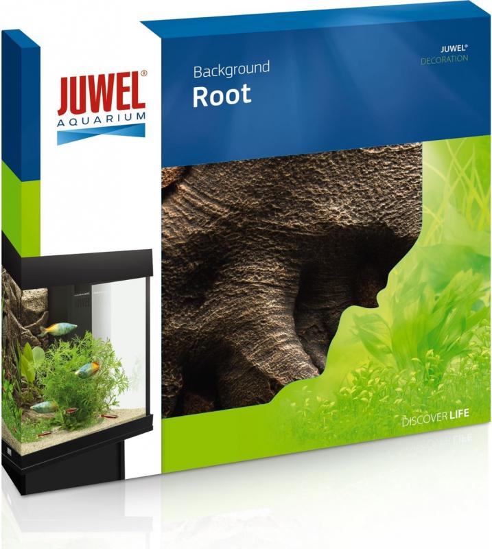 Fond de décor Root