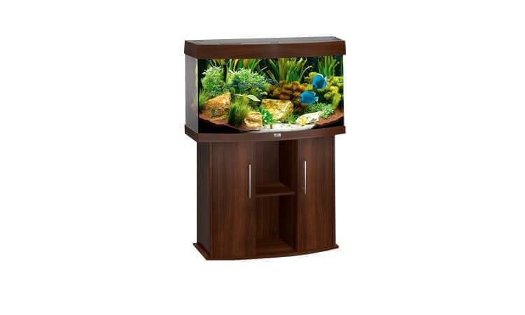Vision Aquarium Cabinet - Brown_2