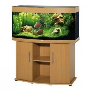Vision Aquarium Cabinet - Beech_2