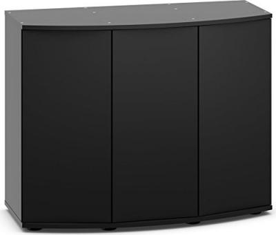 Vision Aquarium Cabinet - Black