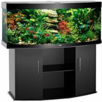 Vision Aquarium Cabinet - Black (1)