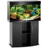Vision Aquarium Cabinet - Black (2)