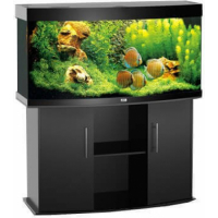Vision Aquarium Cabinet - Black (3)