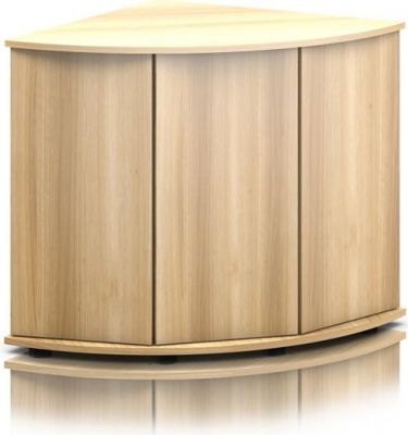 Trigon Aquarium Cabinet - Beech