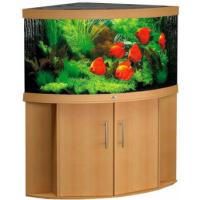 Trigon Aquarium Cabinet - Beech (2)