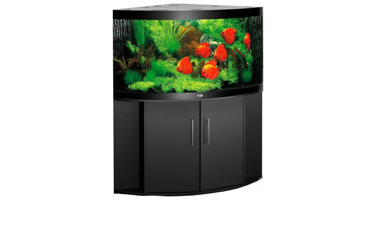 Mueble TRIGON color negro_0