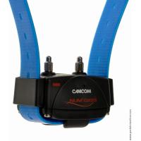 Collier supplémentaire de dressage canicom - 4 couleurs au choix