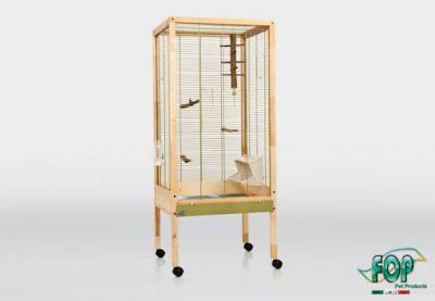 Volière pour perroquet Gilda
