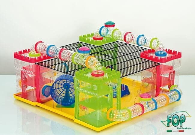 Cage Hamsterland Cage Hamster