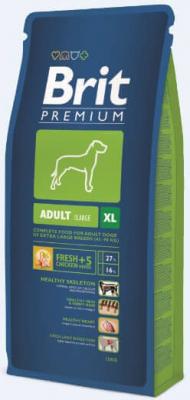 Brit Adult Premium für sehr große Hunde
