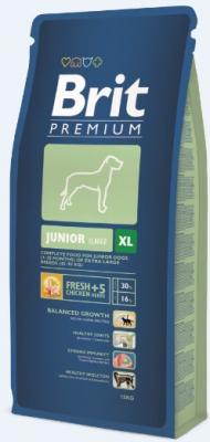 Brit Premium Junior para perros de tamaño muy grande