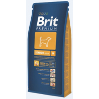 Brit Premium Senior pour chiens moyens