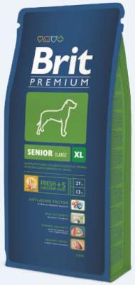 Brit Premium Senior XL für sehr große Hunde