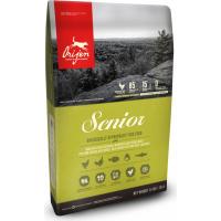 ORIJEN Senior Sans Céréales pour Chien Senior