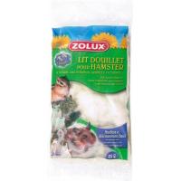 Lit douillet pour hamster (1)