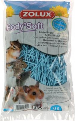 Rody'Soft papel de color