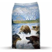 Taste of The Wild Pacific Stream para perros adultos sensibles