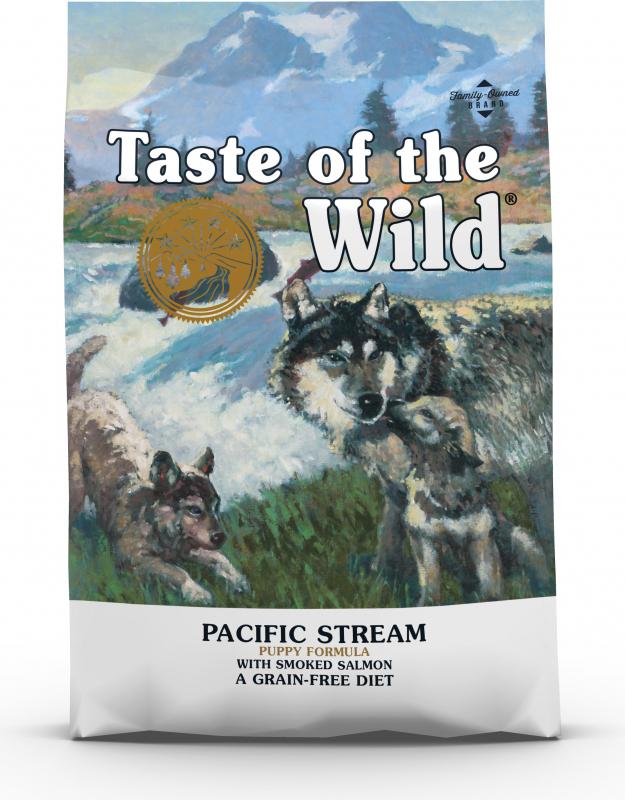 The Pacific Stream Deutsch