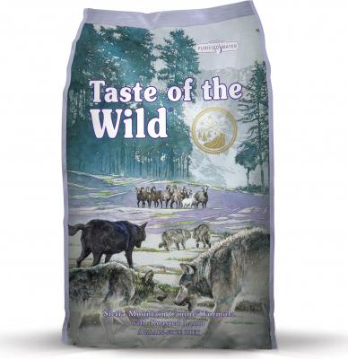Taste of the Wild Chien Adulte