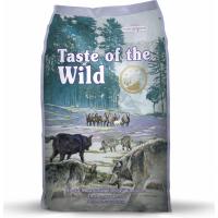 TASTE OF THE WILD Sierra Mountain à l'Agneau Sans Céréales pour chien
