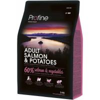 Profine Adult Salmon and Potatoes Hypoallergenic