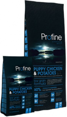 Profine Puppy Chicken pour chiots