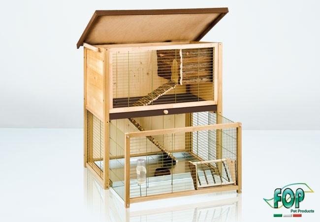 clapier pour rongeurs natura residence clapier lapin. Black Bedroom Furniture Sets. Home Design Ideas