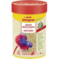 Granulés Bettagran pour les couleurs des poissons combattants