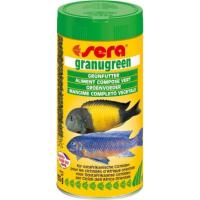 Granulés Granugreen pour cichlidés d'Afrique Orientale