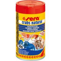 Crabs Natural aliments pour crustacés et bernard-l'hermite