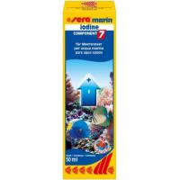 Marin Components 7 jours pour la maintenance des coraux
