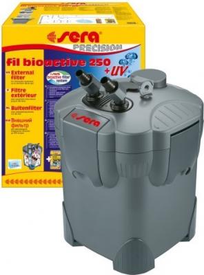 Filtre externe Fil bioactive + UV