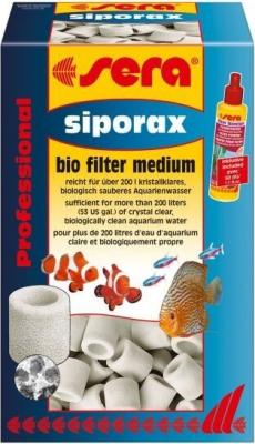 Siporax Professional - 100% natürlich