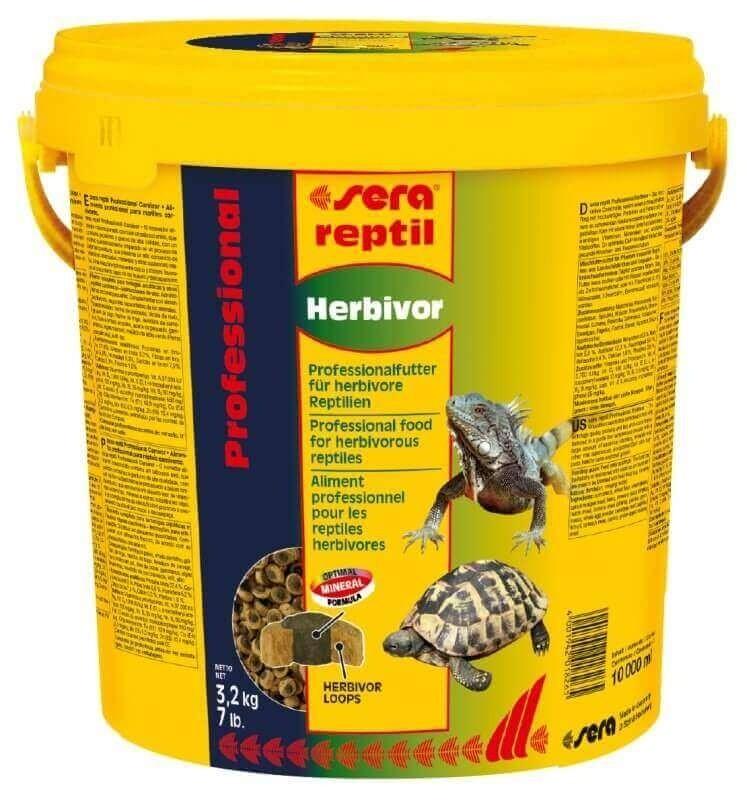 Sera Reptil Professional Herbivor_3