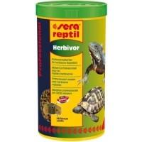 Professioneel voeder voor herbivore reptielen