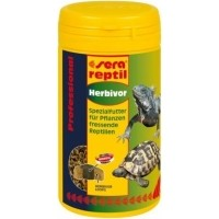 Reptil Professional Herbivore alimento para reptiles herbívoros