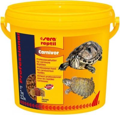 Reptil Professional Carnivore alimento para reptiles carnívoros