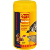 Sera Reptil Professional Carnivore aliment pour reptiles carnivores