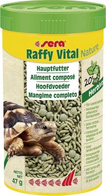 Sera Raffy Vital Staple Food
