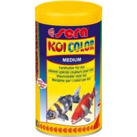 Koi Color para o brilho das cores Koi