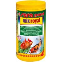 Pond Mix Royal  alimento para peces de estanque