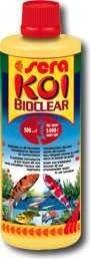 Pond Bio Nitrivec para eliminar las sustancias nocivas