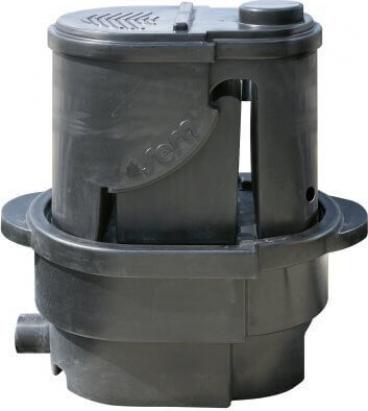 Filtre de bassin koi professional 24000 filtre bassin for Filtre bassin koi