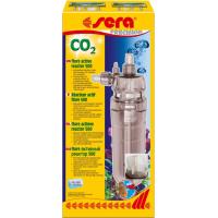 Reactor activo de CO2 Sera Flore