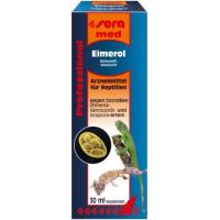 Med Professional Eimerol médicament contre les coccidies